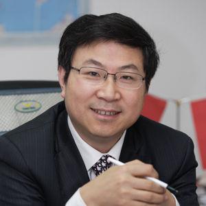 """奇瑞尹同跃获选""""2015中国汽车年度人物"""""""