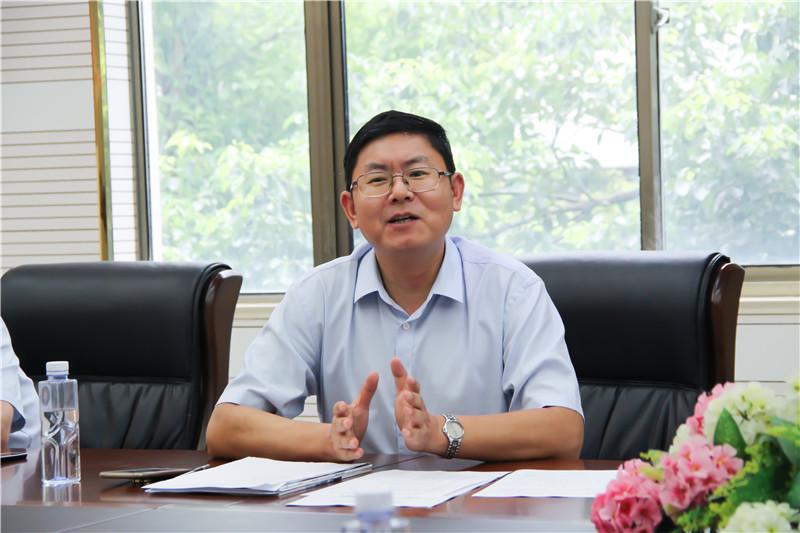 合肥工业大学兼职教授林茂先