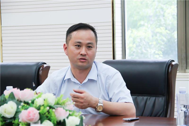 合肥市雅视智能科技有限公司总经理李维