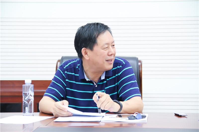 机械工业第一设计院副院长王玉珏